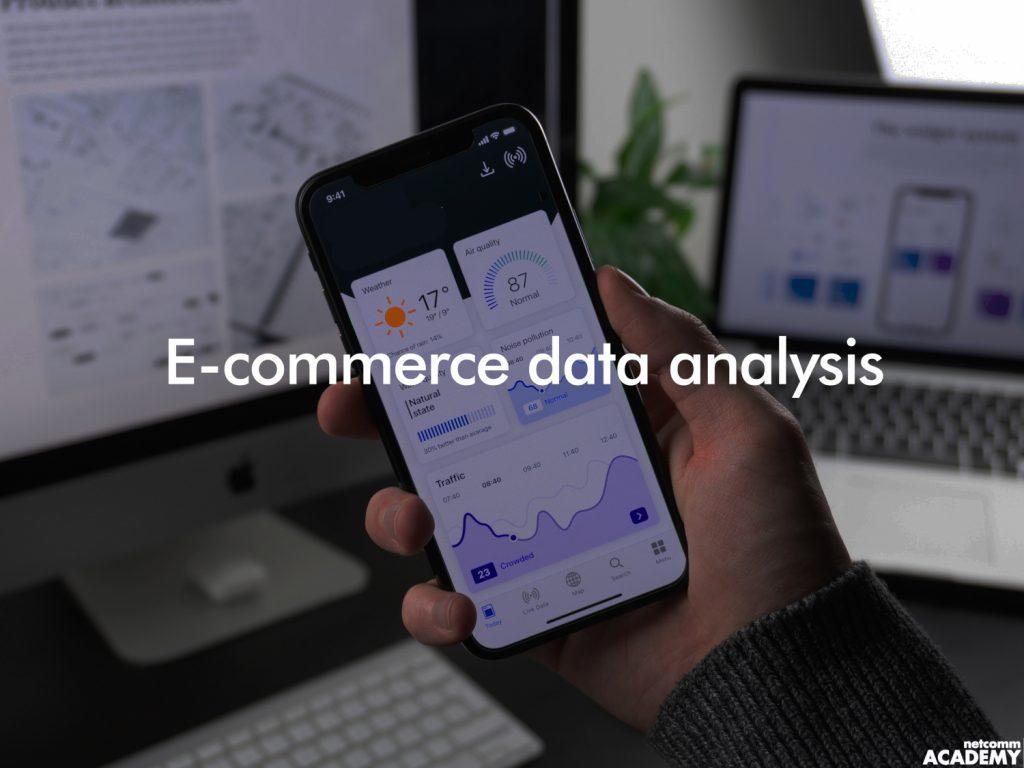 E-commerce data analysis webinar 2019