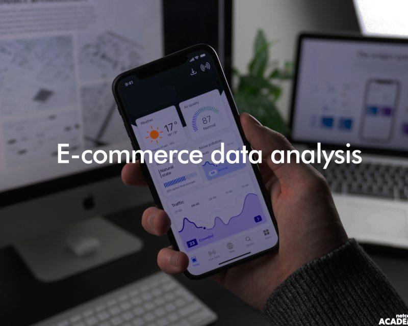 E-commerce Data Analysis | Mer 18 Set 2019 – h.12:00