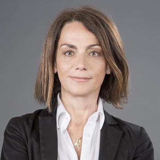 Daniela Robba docente netcomm academy