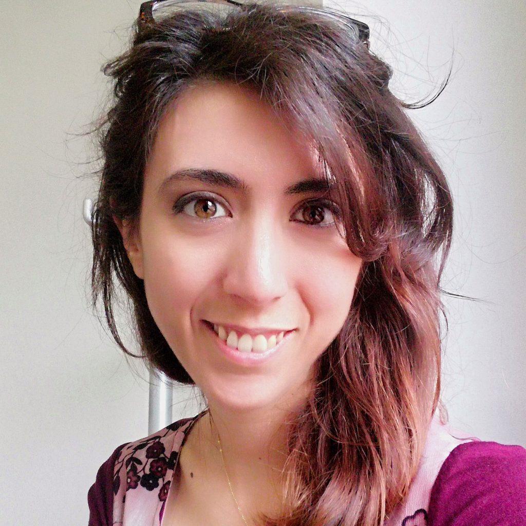 Valentina filippini docente netcomm academy