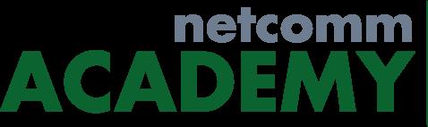 Logo netcomm academy