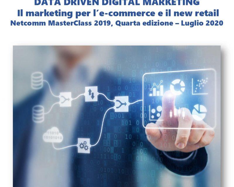 Data Driven Digital Marketing – 4^ Edizione