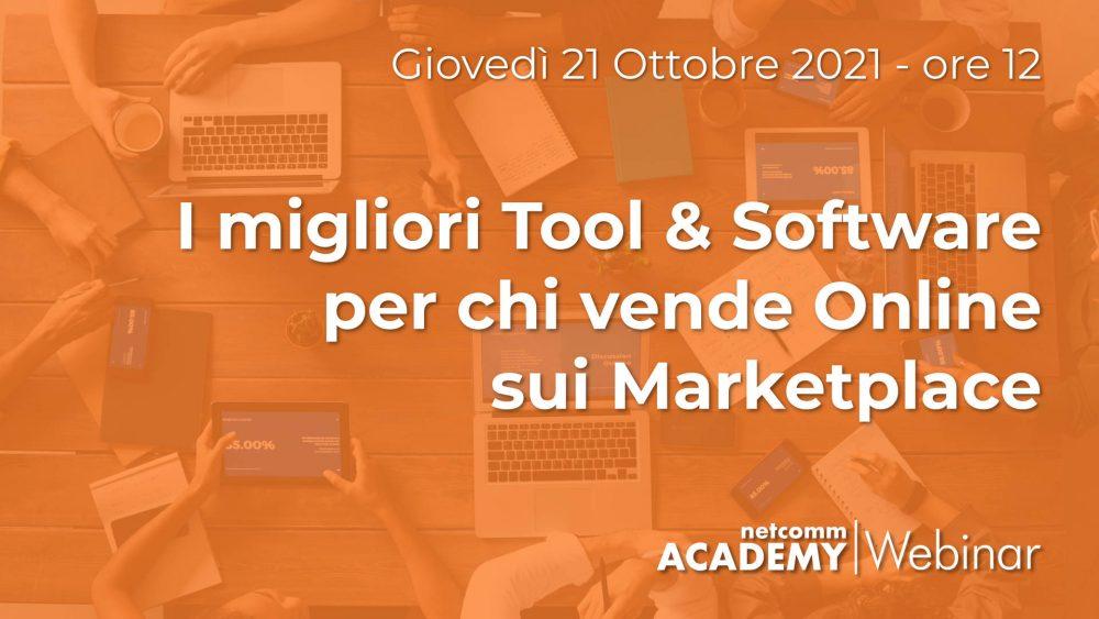 I Migliori Tool & Software per chi Vende Online sui Marketplace